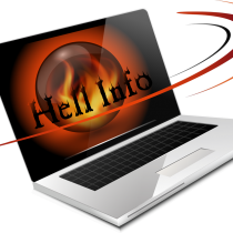 logo hell informatique