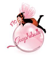 Graphiste Flo Graphibulle